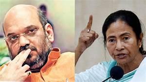 Amit Shah attacks TMC after Dalit BJP worker was found ...
