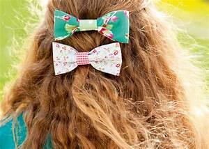 Große Schleife Selber Basteln : haarspange mit schleife haarschmuck selber machen ~ Eleganceandgraceweddings.com Haus und Dekorationen