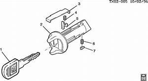 Diagram  Toyota Ignition Key Transponder Diagram