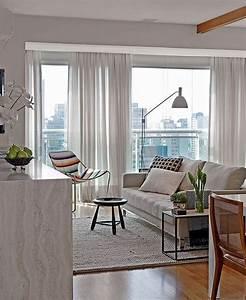 Idée Déco Petit Appartement : un piso de 55 metros cuadrados bien aprovechados ~ Zukunftsfamilie.com Idées de Décoration