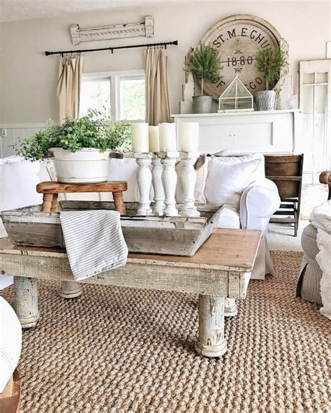 Decorating Ideas Style by 27 Gorgeous Farmhouse Style Decoration Ideas