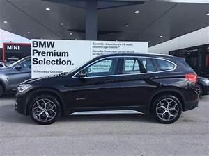 Bmw X1 Boite Auto : bmw x1 xdrive20da 190ch xline occasion annonce chenove c te d 39 or boite automatique annonce n ~ Gottalentnigeria.com Avis de Voitures