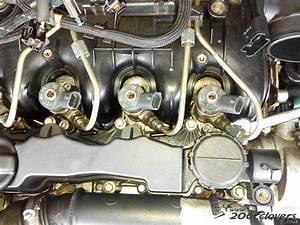Joint Turbo 1 6 Hdi : tuto changement joints d 39 injecteur hdi 1l6 110 ~ Dallasstarsshop.com Idées de Décoration