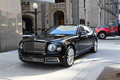 Gambar Mobil Bentley Mulsanne by New 2017 Bentley Mulsanne For Sale Special Pricing