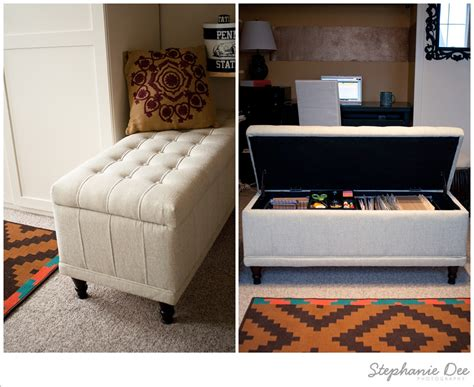 file cabinet bench seat diy diaries storage bench file cabinet stephanie dee