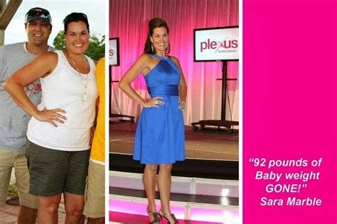 Sara's Plexus Team Momentum: Sample facebook post