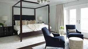 Interior Design  U2014 3 Timeless  U0026 Elegant Bedroom Design