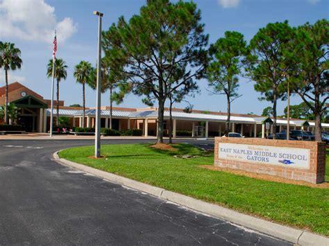 collier county schools east naples renovation oci associates
