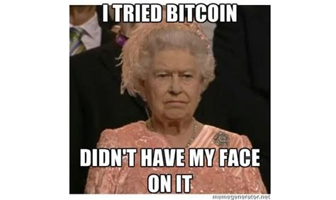 Just have fun here, have a little laugh at bitcoin when every sells because bitcoins dropped 5 remember this is just a subreddit for memes, don't get super serious about stuff, but don't post. All you need to know to act like you get bitcoin