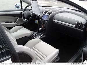 407 Coupé V6 Hdi : peugeot 407 coupe feline 3 0l v6 hdi 2011 occasion auto peugeot 407 coupe ~ Gottalentnigeria.com Avis de Voitures