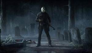'Friday The 13th' Game: Single Player Confirmed; Release ...