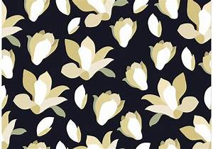 Black and White Floral Patterns | Flower Patterns ...