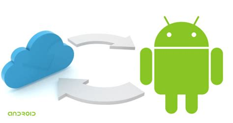 the cloud for android web hosting application for android operating system