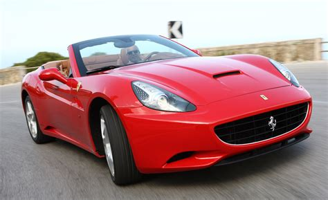 Considering the number of people who buy ferraris its very doable. The History and Evolution of the Ferrari California