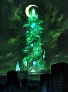 Tartarus - Megami Tensei Wiki: a Demonic Compendium of ...