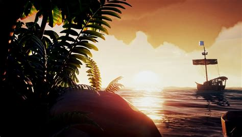 Boatswain Sea Of Thieves by Screen Sharre Your Best Sea Of Thieves Screenshots