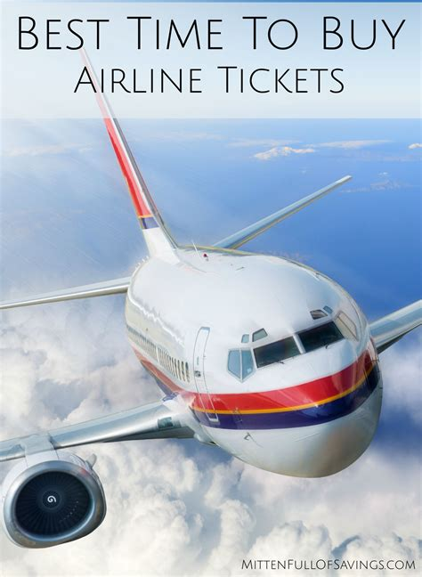 best time to buy best time to buy airline tickets travel
