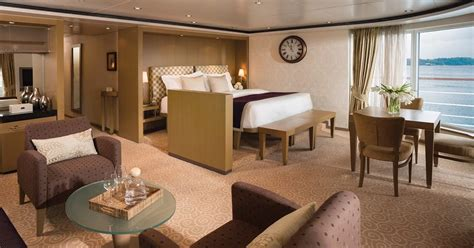 World of Cruising | How to pick the perfect cabin for your ...