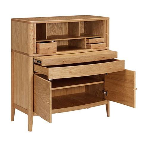 bureau modern wexford bureau from marks spencer modern desks housetohome co uk