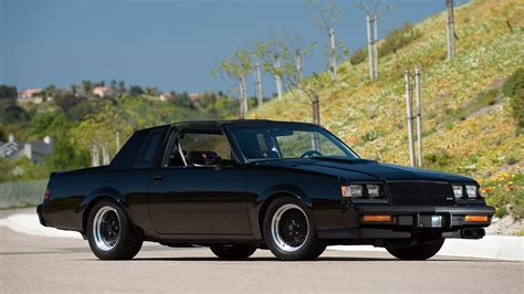 buick regal grand national wallpapers hd images