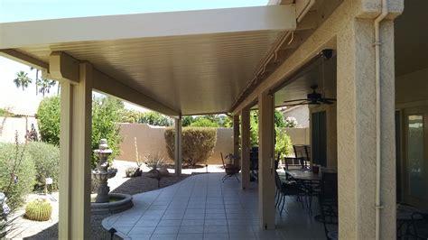 w pan aluminum patio cover icamblog