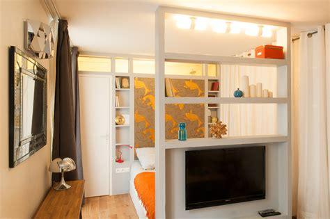estrade cuisine davaus lit estrade chambre studio avec des idées