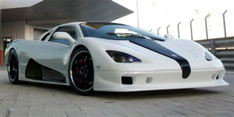Castle Cars Most Exotic Cars And Car Makers In The World