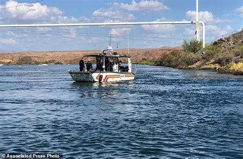 Boat Crash Colorado River Victims by Body Of 3rd Victim Of Colorado River Boat Crash Recovered