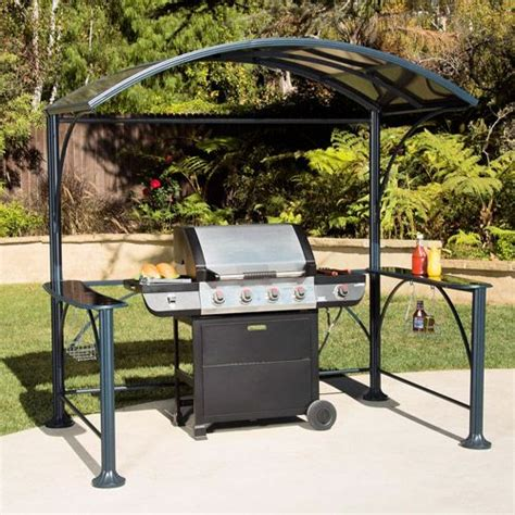 top grill gazebo great cooking items