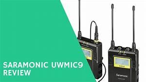 Saramonic Uwmic9 Review