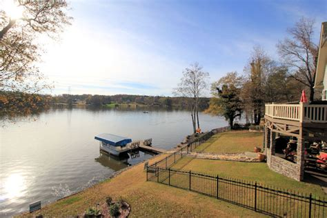 Boats For Rent In Greenville Sc by Lake Lyman Real Estate Lake Lyman Lakefront Homes For