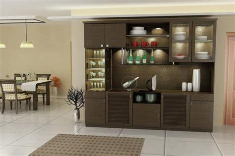 crockery unit design ideas