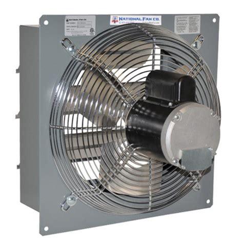 variable speed exhaust fan airflo sf exhaust fan w shutters 12 inch 1683 cfm