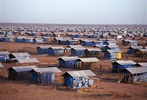 Africa's biggest refugee camps | Africa Facts