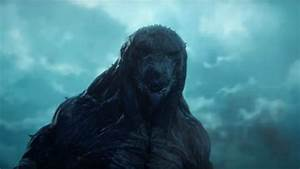 New 'Godzilla: Monster Planet' Trailer Shows off the ...
