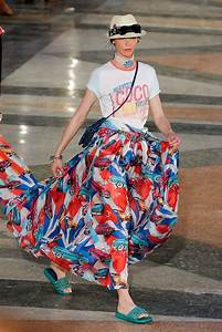 Chanel's Resort 2016/17 Collection in Cuba was Phenomenal ...