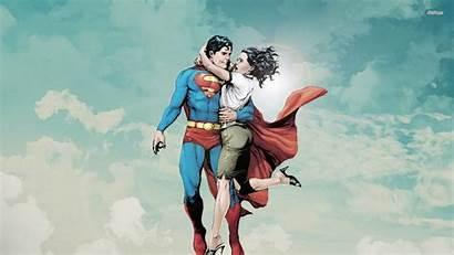 Superman Cartoon Background 1080 1920 Pixelstalk