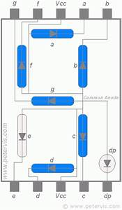 Common Anode 7 Segment Drivers Download