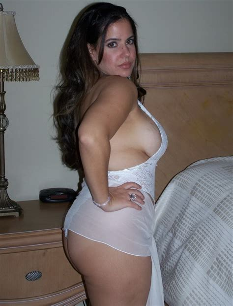 Latina Hotwife Boobs image #11129