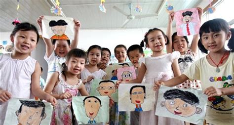 preschool expansion in china daxue consulting 926 | daxueconsulting preschools in China illustrations
