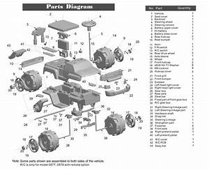 Chevy Truck Door Parts Diagram