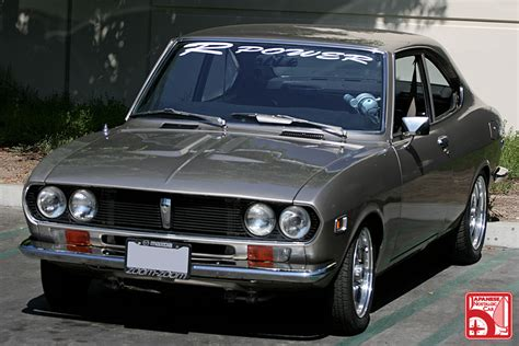 Mazda Rx 2 by Mazda Rx 2 Picture 18 Reviews News Specs Buy Car