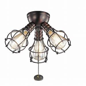 Best ideas about ceiling fan light kits on