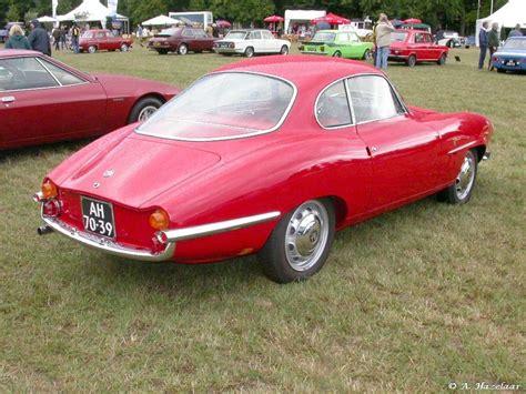 Alfa Romeo Sprint Speciale by 1963 Alfa Romeo Giulia Sprint Speciale Alfa Romeo