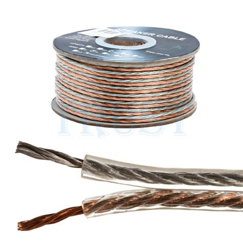 12 Gauge For Home Theater Speaker Wire 12 Gauge Speaker Wire Size ...