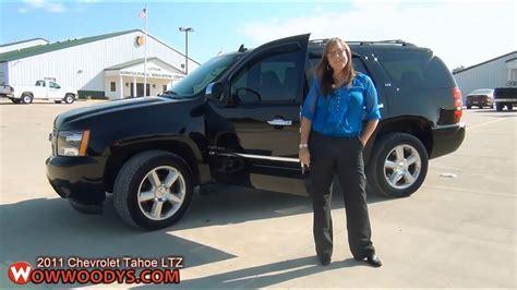 chevrolet tahoe review video walkaround  trucks