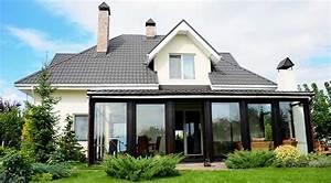 agrandir sa maison comparatif methodes d39extension With idee amenagement entree exterieure 4 construire une veranda pour agrandir sa maison travaux
