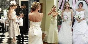 tv show weddings fearon may events With wedding dress shows