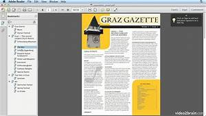 Adobe Indesign Cs6 Tutorial