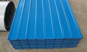 Sell Competitive Price Colored Metal Roofing Panels Prices ...